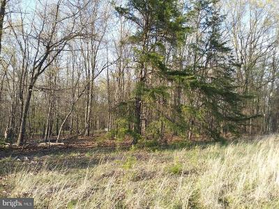 Frederick County Residential Lots & Land For Sale: Fletcher