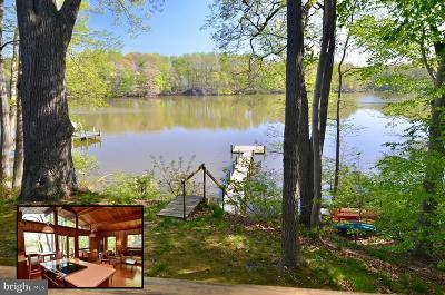 Chestertown Single Family Home For Sale: 10864 Foreston Road