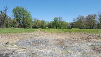 Howard County Residential Lots & Land Under Contract: 12720 Frederick Road