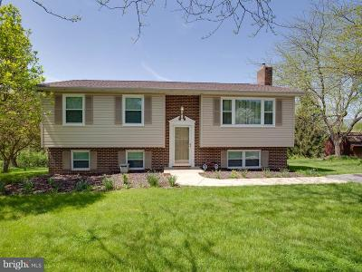 Middletown Single Family Home Under Contract: 7306 Countryside Drive