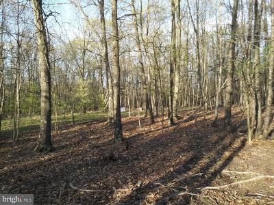 Frederick County Residential Lots & Land For Sale: Not On File