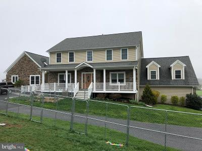 Frederick County Single Family Home For Sale: 12291 Coppermine Road