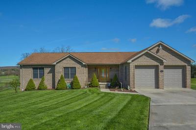 Mc Henry Single Family Home For Sale: 69 Green Meadow Lane
