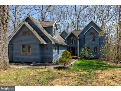 West Chester Single Family Home For Sale: 1095 Oak Creek Drive