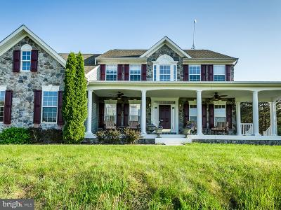 Frederick County Single Family Home For Sale: 2751 Hunting Ridge Road