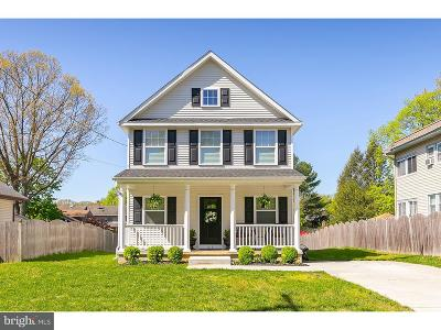 Pitman Single Family Home For Sale: 616 S Broadway