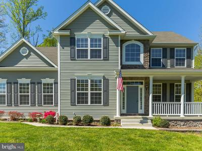Prince Frederick Single Family Home For Sale: 2124 Olympia Lane