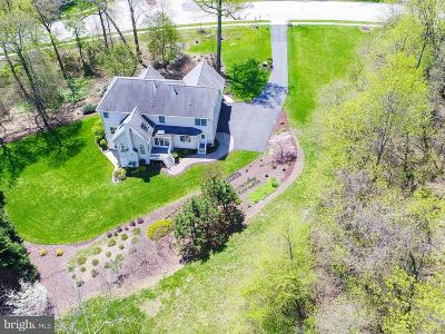 Edgewater Single Family Home For Sale: 171 Colony Crossing