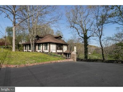 Collegeville Single Family Home For Sale: 24 Wartman Road
