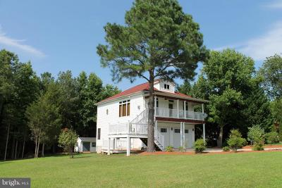 Mechanicsville Single Family Home For Sale: 35490 Army Navy Drive