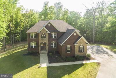 Charles County Single Family Home For Sale: 6040 Crayfish Court