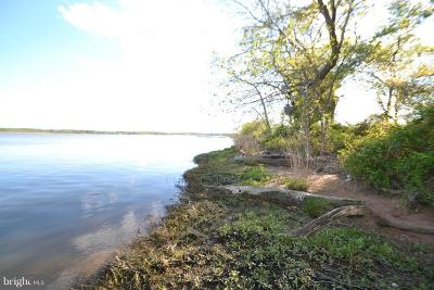 Colonial Beach Residential Lots & Land For Sale: Drakes Marsh Rd
