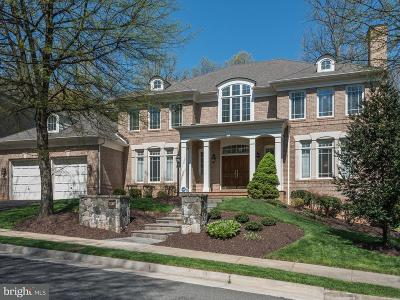 Reston Single Family Home For Sale: 11082 Pelham Manor Place