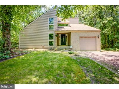 Medford Twp Single Family Home For Sale: 130 Heath Road