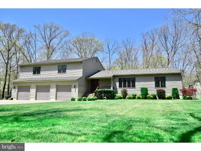Vineland Single Family Home Under Contract: 2602 Hance Bridge Road