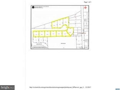 Harrington Residential Lots & Land For Sale: 00 Coleman Street