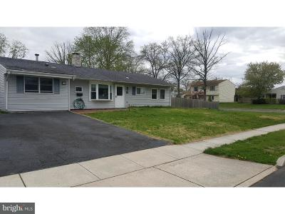Levittown Single Family Home For Sale: 2 Forest Lane