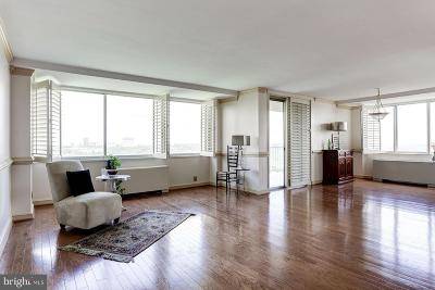 Alexandria Condo For Sale: 301 Beauregard Street #1216