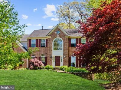 Manassas Single Family Home For Sale: 10410 Lowery Court