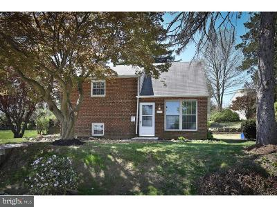 Single Family Home For Sale: 8512 Chippewa Road