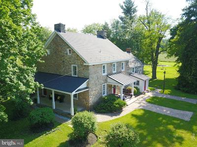 Farm For Sale: 12440 Green Valley Road