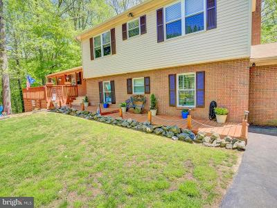 Chesapeake Beach Single Family Home For Sale: 6311 Deerbrooke Court