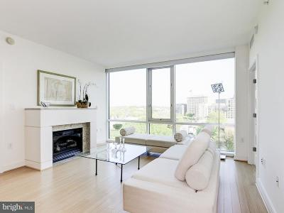 Bethesda Single Family Home For Sale: 6820 Wisconsin Avenue #6010