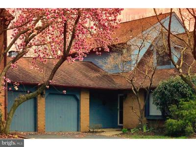 Chesterbrook Townhouse For Sale: 17 Painters Lane