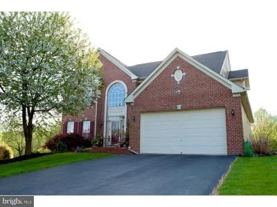 Coatesville Single Family Home For Sale: 134 Autumn Trail