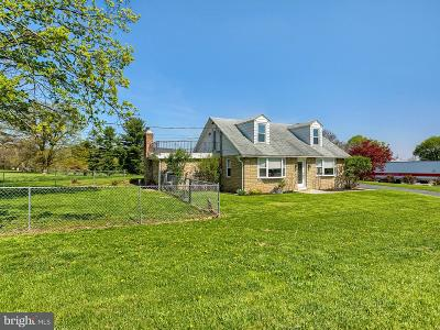 Dillsburg Single Family Home For Sale: 418 Range End Road