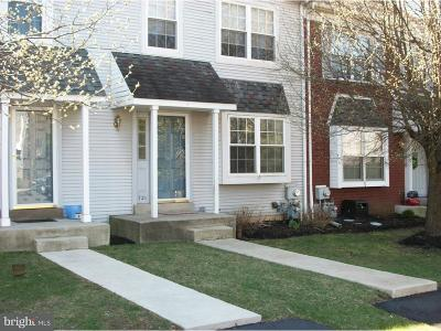 Brookhaven Townhouse For Sale: 721 Ricks Circle