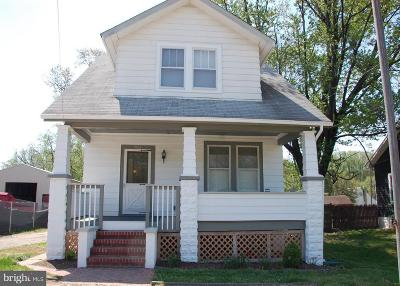 Multi Family Home For Sale: 7018 Fort Smallwood Road