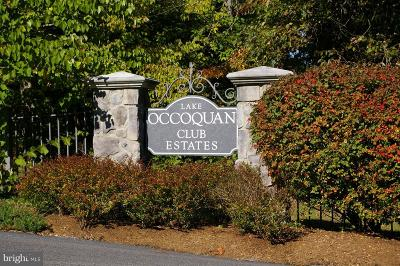 Woodbridge Residential Lots & Land For Sale: 11506 Wildflower Court