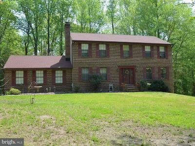 Owings Single Family Home For Sale: 106 Delores Drive
