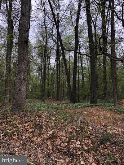 Lancaster County Residential Lots & Land For Sale: 2290 White Oak Road