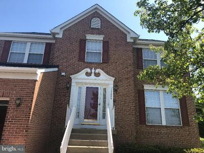 Upper Marlboro Single Family Home Under Contract: 13206 Water Fowl Way