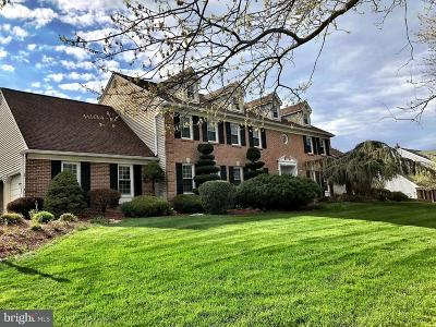 Richboro Single Family Home For Sale: 155 Anselm Drive
