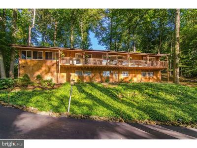 Newtown Square Single Family Home For Sale: 103 Boot Road