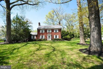 Catonsville Single Family Home For Sale: 104 Montrose Avenue