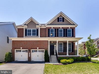 Anne Arundel County Single Family Home For Sale: 2301 Sycamore Place