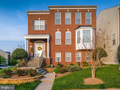 Centreville Single Family Home For Sale: 13299 Scotch Run Court