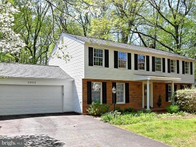 Herndon Single Family Home For Sale: 2902 Blue Robin Court