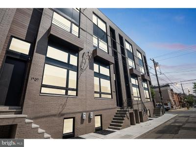 Point Breeze Townhouse For Sale: 1709 Annin Street