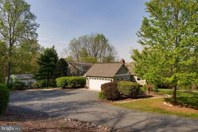 Fauquier County Single Family Home For Sale: 8256 Lock Lane