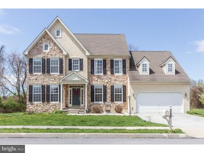 Coatesville Single Family Home For Sale: 1181 Woodruff Road