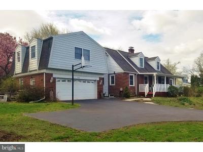Collegeville Single Family Home For Sale: 912 S Collegeville Road