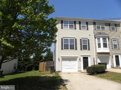 Culpeper County Townhouse For Sale: 2224 Forsythia Drive