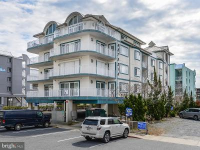 Ocean City MD Single Family Home For Sale: $495,000