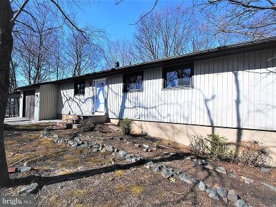 Glenn Dale Single Family Home Active Under Contract: 9800 Dolby Avenue
