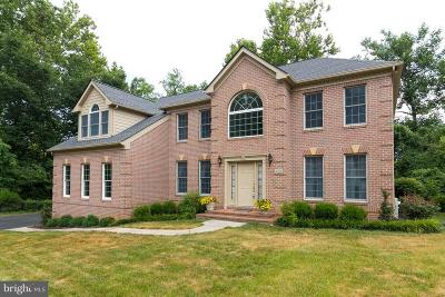Lutherville Timonium Single Family Home For Sale: 320 Meadowcroft Lane